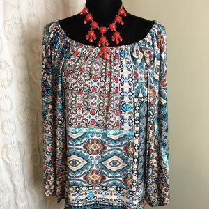 Cato blouse XL